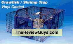 Crawfish Trap or Pot