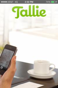 Mobile Expense App